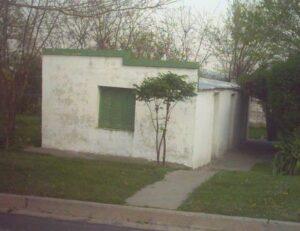 La casa de Don Conrado